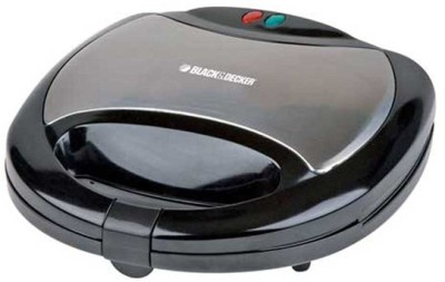 Black-&-Decker-TS2040-Sandwich-Maker