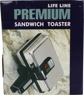 Premium-PE04-Sandwich-Maker