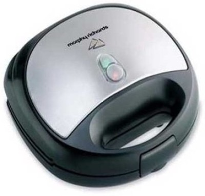 Morphy Richards SM-3006(G) Grill(Black)