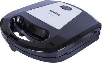 Skyline-VTL-5017-2-Slice-Sandwich-Maker