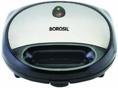 Borosil HASM70ND11 - Krispy Toast(Black Steel) at flipkart