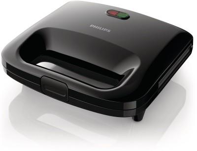 Philips-HD2394-820W-Grill-Sandwich-Maker
