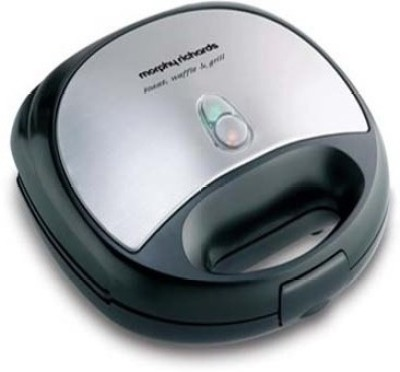 Morphy Richards SM3006 Toast(Black, Sliver)