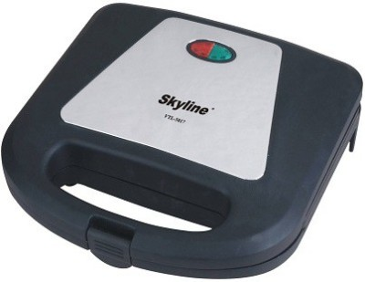 Skyline-VTL-5017-2-Slice-Sandwich-Maker
