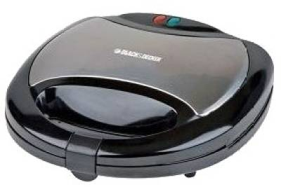 Black-&-Decker-TS-2000-Sandwich-Maker