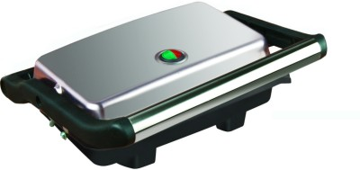 Maple Grill Sandwich Grill, Toast(Silver) at flipkart