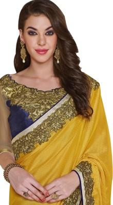 odhni-embriodered-fashion-net,-crepe,-jacquard-saree