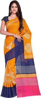 Aashritha Self Design Bollywood Art Silk Saree