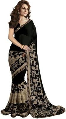 Nilesh Fab Printed Bollywood Pure Georgette Saree
