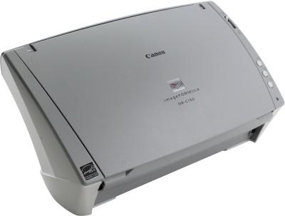 Canon Deskjet C130 Scanner(Grey)