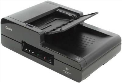 Canon DR F-120 Color Scanner