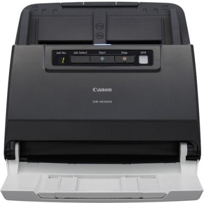 Canon sheetfed M160II Scanner(Black)