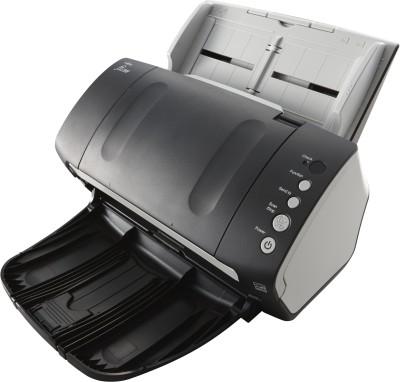 Fujitsu Image Scanner Fi7140 Scanner(Black) at flipkart