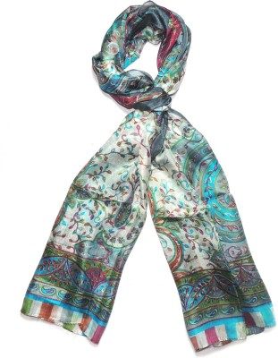 db309299e Buy Abn'shawls Cotton Floral Winter Stole on Snapdeal | PaisaWapas.com