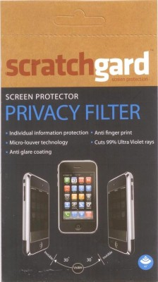 Molife Screen Guard for BlackBerry 9380