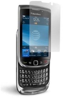 Rainbow Screen Guard for BlackBerry - 9800 Torch