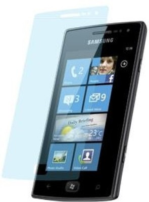 Molife Screen Guard for Samsung Omnia W I8350