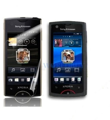 Rainbow Screen Guard for Sony Ericsson Xperia Ray