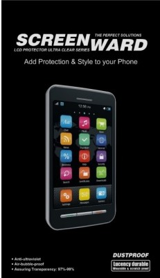 Screenward Screen Guard for SONY XPERIA C S39H