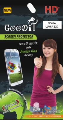 GooDiT Screen Guard for Nokia Lumia 520