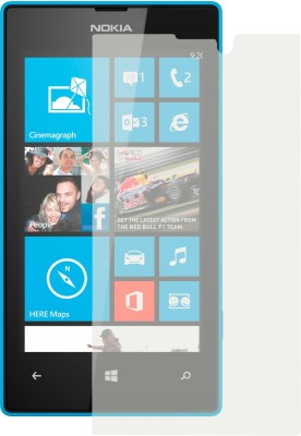 DigiFlip Screen Guard for Nokia Lumia 520(Pack of 1)