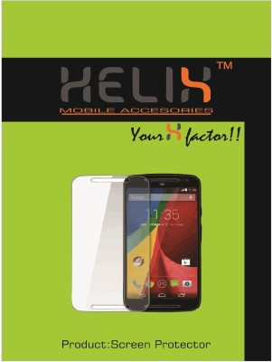 Helix Screen Guard for Samsung Galaxy Omnia W I8350