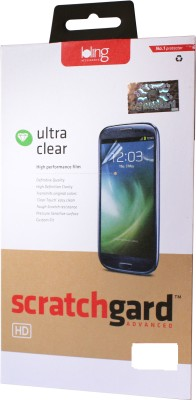 Scratchgard Screen Guard for Micromax A110 Canvas 2