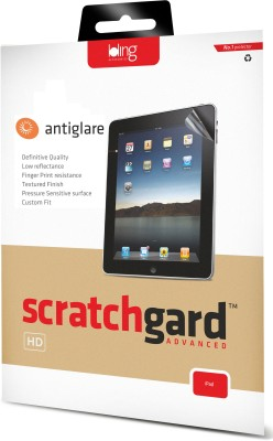 Scratchgard Screen Guard for Tab Xolo QC800