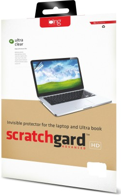 Scratchgard Screen Guard for Dell 5521 - W560215IN8