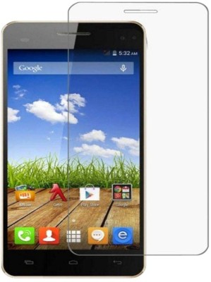 SM HI POWER Impossible Screen Guard for Micromax A190 Canvas HD Plus(Pack of 1)