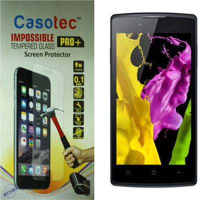Casotec Impossible Screen Guard for OPPO Neo 5(Pack of 1)
