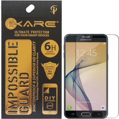 iKare Impossible Screen Guard for Samsung Galaxy J5 Prime