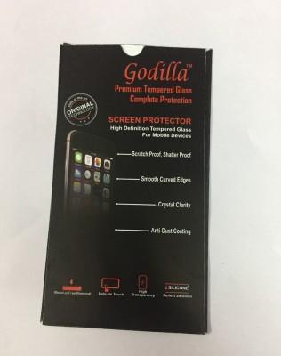 Godilla Tempered Glass Guard for Lenovo A7000