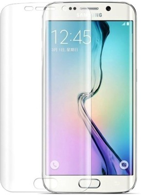 YGS Impossible Screen Guard for Samsung Galaxy S7 Edge(Pack of 1)