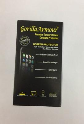 Gorilla Armour Tempered Glass Guard for Motorola Moto E3 Power Flipkart