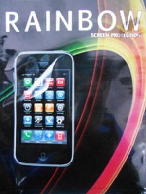 Rainbow Screen Guard for Micromax Bolt A26