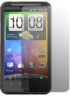 Rainbow Screen Guard for HTC - Desire HD 9191