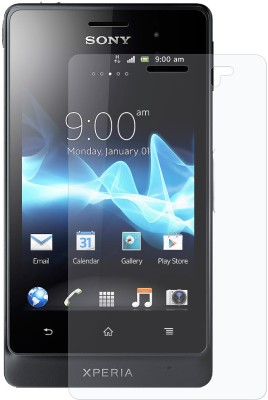 Amzer Screen Guard for Sony Xperia Go