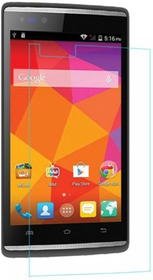 Heartly Screen Guard for Micromax Yu Yureka Cyanogenmod(Pack of 1)