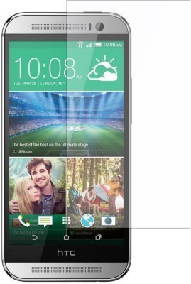 BNA Retails Screen Guard for HTC One M9