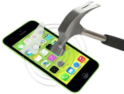 ACM Screen Guard for Apple iPhone 5c(Pack of 1)