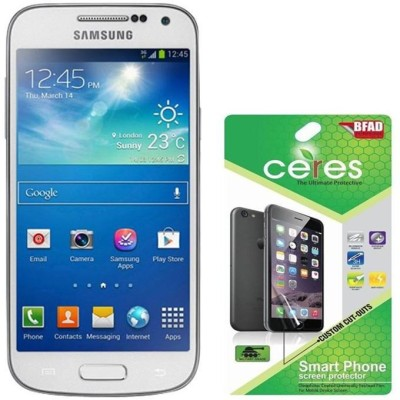 Ceres Screen Guard for Samsung Galaxy S4 Mini(Pack of 3)