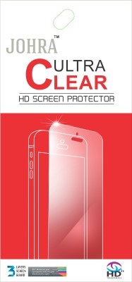 Johra Screen Guard for Xolo Q1000s(Pack of 1)