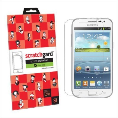 Scratchgard Screen Guard for Samsung Galaxy J2 SM - J200G/DD(Pack of 1)