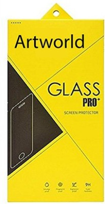Art World Screen Guard for Samsung Galaxy J5 - 6 (New 2016 Edition)(Pack of 2)