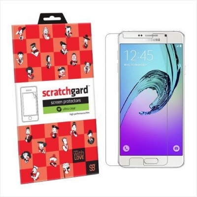 Scratchgard Screen Guard for Samsung Galaxy A7 (2016) SM-A710 (Front & Back)(Pack of 1)