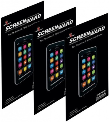 Screenward Screen Guard for Sony Xperia Z1 L39H