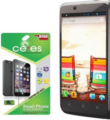 Ceres Screen Guard for Micromax A113 Canvas Ego(Pack of 3)