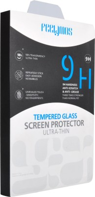 Feelymos Screen Guard for Apple iPhone 5, 5S, 5C