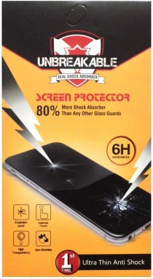 Case Trendz Impossible Screen Guard for SAMSUNG Galaxy S4(Pack of 1)